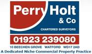 Perry Holt & Co