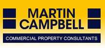 Martin Campbell & Co