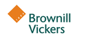 Logo for Brownill Vickers