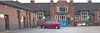 Primary photo of Chesterfield Small Business Centre, Units 7-14, Chesterfield