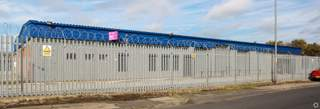 Primary photo of Warehouse, Office and Yard, Stockton On Tees