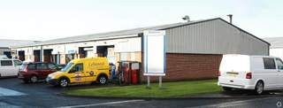 Primary photo of Beehive Workshops, Units 22A-22J, Dragonville Industrial Estate, Durham