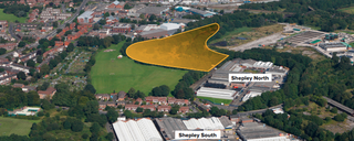 Primary photo of Shepley Plus, Manchester
