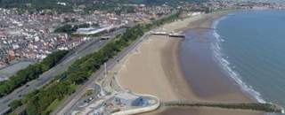 Primary photo of The Promenade, Colwyn Bay