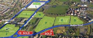 Primary photo of Kingsway Business Park, Plot H, Gloucester