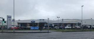 Primary photo of Prime Motor Dealership, Chester