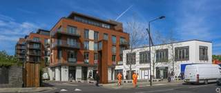 Primary photo of West Hampstead Square, London