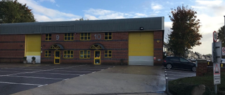 Primary photo of Unit 6-12, Campfield Rd, Sphere Industrial Estate, St Albans