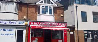 Primary photo of 96 Kings Rd, Chelmsford