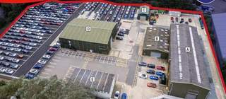 Primary photo of Unit E, A5 Watling St, Europark, Rugby