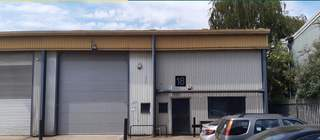 Primary photo of Units 9-18, 123 River Rd, Buzzard Creek Industrial Estate, Barking
