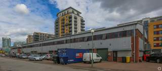 Primary photo of Greenwich Centre Business Park, London