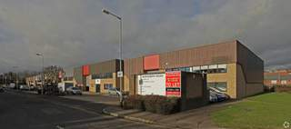 Primary photo of Units 1-6, Whitworth Rd, Stevenage