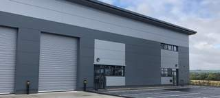 Primary photo of Unit B5 Downsview Rd, Grove Business Park, Wantage