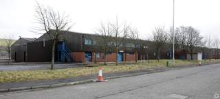 Primary photo of 5, Heads Of The Valley Industrial Estate, Heads Of The Valleys Ind. Est., Tredegar