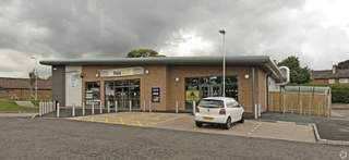 Primary photo of New Build Unit, Glenrothes