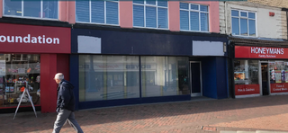 Primary photo of 74 High St, Redcar