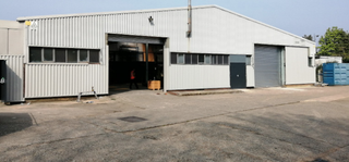Primary photo of North Building, Terminus Road Industrial Estate, Chichester