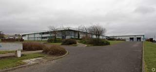 Primary photo of The Chalmers Building, Unit K, Claverhouse West Ind Park, Dundee