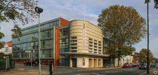 Primary photo of Units 1-8, 480-484 London Rd, Odeon Parade, Isleworth