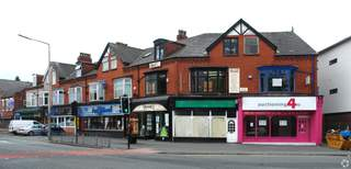 Primary photo of 499-501 Barlow Moor Rd, Manchester