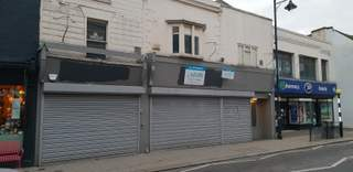 Primary photo of 27-31 High St, Whitstable