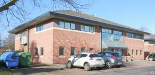 Primary photo of Office Pavilion 1, Morpeth