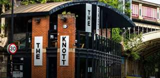 Primary photo of The Knot, Manchester