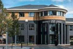 Primary Photo - 22-32 Market St, Maidenhead - Office for rent - 1,468 to 21,082 sq ft