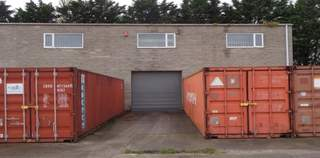 Primary photo of Unit 17, Canvin Court, Somerton