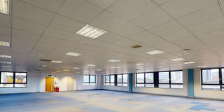 Third Floor - Citypoint 2, Glasgow - Office for sale - 38,836 sq ft