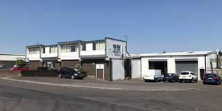 Whitworth - Hornbeam Ivy Building, Frome - Industrial unit for sale - 12,901 sq ft