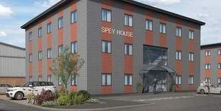 Primary photo of Spey House, Mandale Business Park, Durham