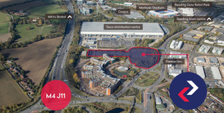 Reading inter - Reading International Logistics Park, Reading - Industrial unit for rent - 3,150 to 155,289 sq ft