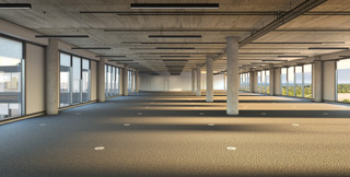 Office Space - Campus, Reading International, Reading - Office for rent - 1,490 to 178,620 sq ft