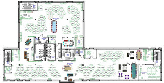 Floor Plan for 3 Wight Moss Way - 3 Wight Moss Way, Southport - Office for rent - 1,240 to 17,127 sq ft