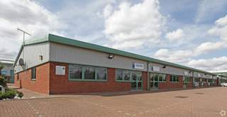 Primary photo of Units 200-217, Cromar Way, Waterhouse Business Centre, Chelmsford