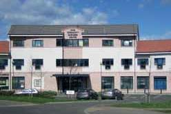 Primary Photo - Hays Business Centre, Edinburgh - Co-working space for rent - 50 to 1,000 sq ft