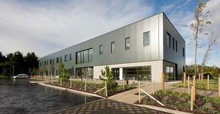 Primary photo of The Hub, Aberdeen