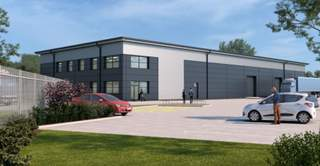 Primary photo of Plot 200 Willie Snaith Rd, Newmarket