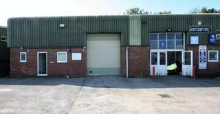Primary photo of 17A-17D, Wincombe Business Park, Shaftesbury