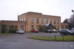 Primary Photo of Gibson House, Gainsborough