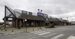Primary photo of Units 28 - 30, Grahams Rd, Central Retail Park, Falkirk