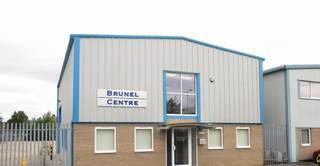 Primary photo of Brunel House, Bedford