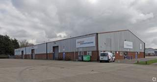 Primary photo of Boss Hall Business Park, Ipswich