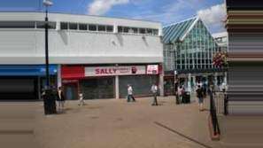 Building Photo for Hagley Mall - 1