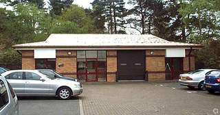 Primary photo of Maple House, Crowthorne