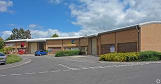Primary photo of Units 1-5, Chesterton Ln, Chesterton Link, Cirencester