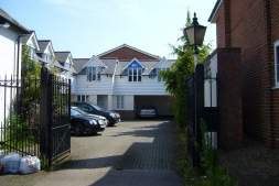 Primary Photo - Auction House, Romford - Office for sale - 2,380 sq ft