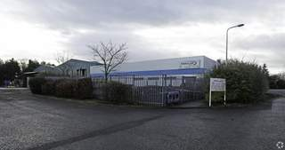 Primary photo of Viewfield + Southfield Industrial Estate, Glenrothes
